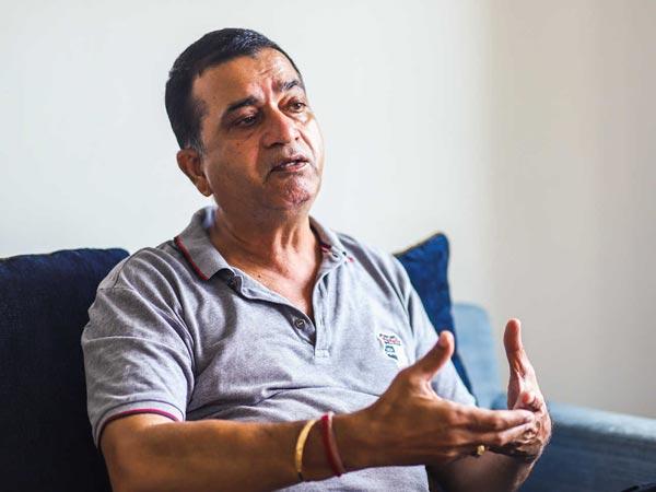செல்போனில் ஆபாச படம் காட்டினார்: ஸ்டண்ட் மாஸ்டர் மீது பெண் உதவி இயக்குனர் புகார்