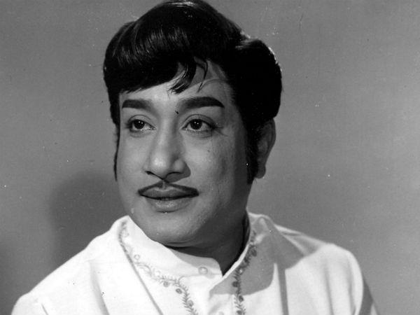 பல நடிகர்களுடன் நடித்த சிவாஜி