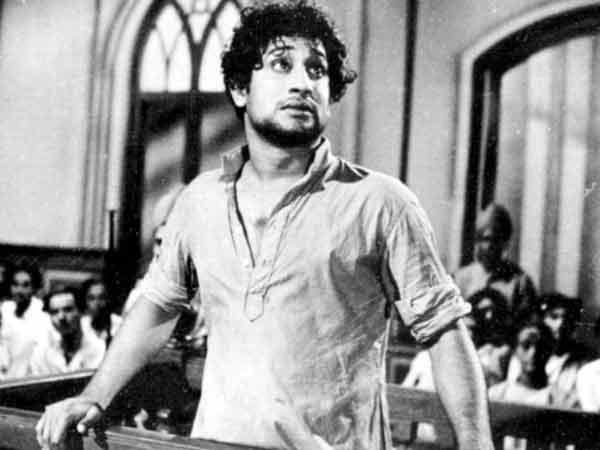 நடிப்பின் மைல் கல் சிவாஜி