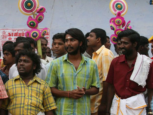 Vennila Kabadi Kuzhu 2 movie update