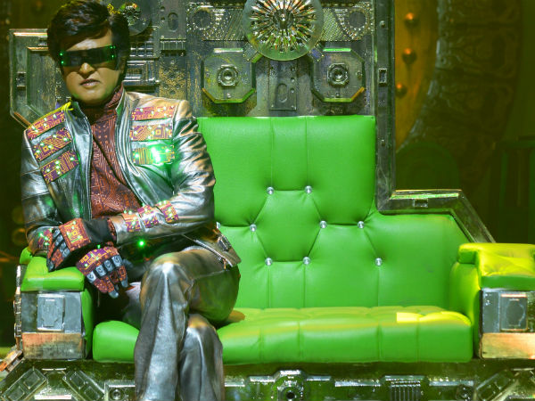 #2point0 movie Review