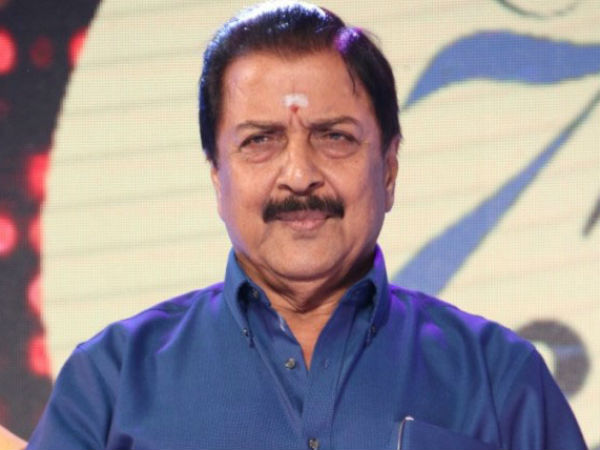Actor Sivakumar family gives Rs.50 lakhs