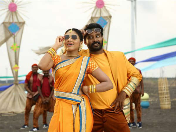 Kalavani Mappillai movie review