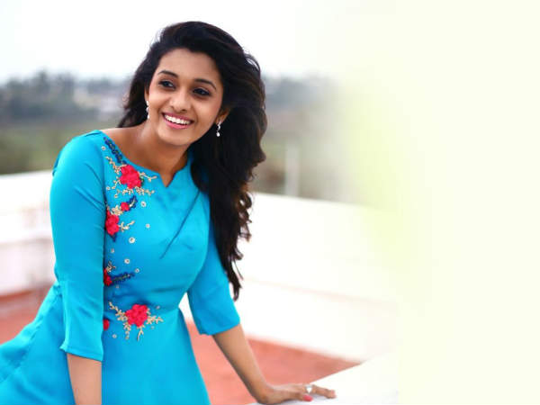 பரத்துடன் கைகோர்த்த நடிகை பிரியா பவானி சங்கர்: இது அடுத்த கட்ட நகர்வு