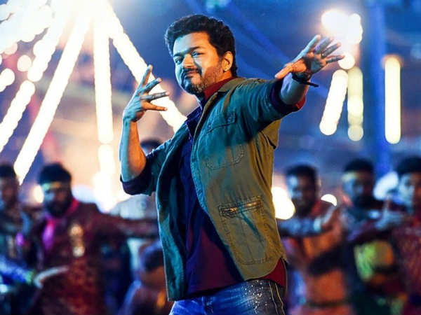 Sarkar moive review