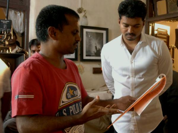 எடுக்கிறேன், விஜய்யை வைத்து 'துப்பாக்கி 2' எடுக்கிறேன்: முருகதாஸ்