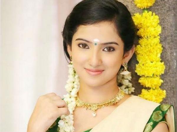 <b>Exclusive: </b>&#39;அதுக்கு நான் சரிப்பட்டு வரமாட்டேன்னு சொல்லிட்டாங்க&#39;... ஆர்யாவின் ரீல் தங்கை வருத்தம்!