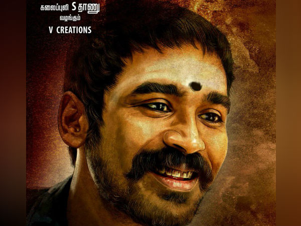 Vetrimaran to direct Dhanush again