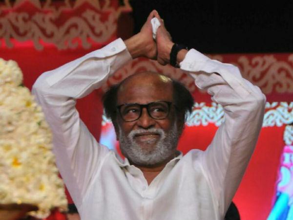 நாளைய முதல்வர் ரஜினியாம்: ட்விட்டரை தெறிக்க விடும் ரசிகர்கள் #HBDSuperStarRajinikanth