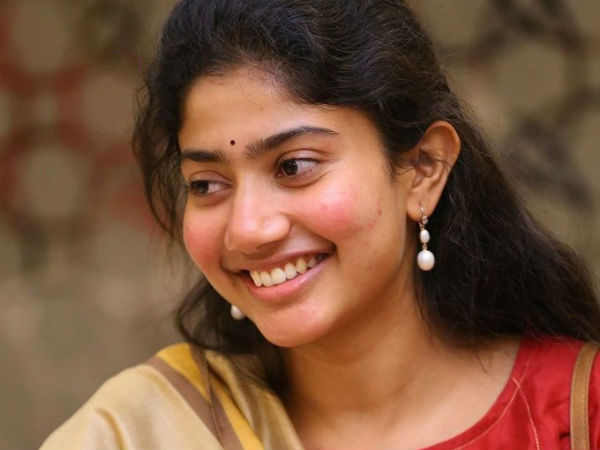 Sai Pallavi says No to skimpy clothes and kissing scenes