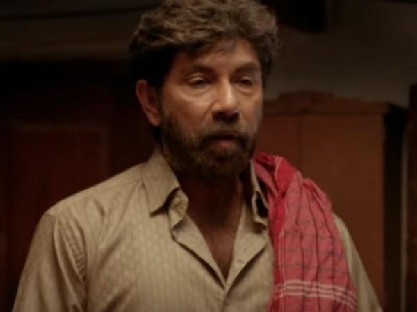 வெளியானது #KanaaSneakPeek: சத்யராஜ் சத்யராஜ் தான், கலக்குறார் போங்க