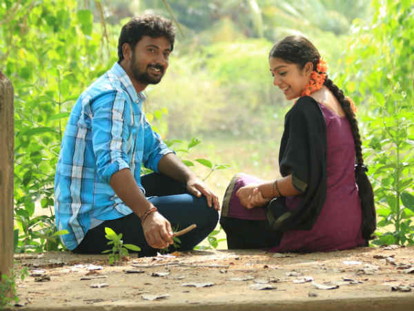 Seemathurai movie review