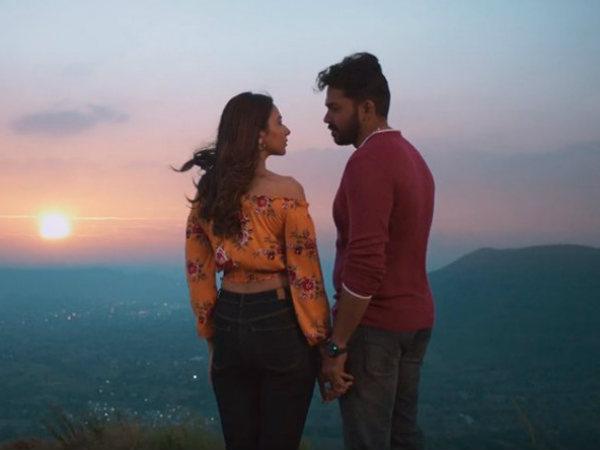 Dev Trailer: கார்த்தி ஈசியாக சொல்லிட்டார், எத்தனை பேருக்கு அந்த பாக்கியம் கிடைச்சது?