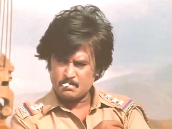 முருகதாஸ் படத்தில் ரஜினி போலீசா?: அப்படின்னா 'அந்த ராசி' ஒர்க்அவுட்டாகிடும்
