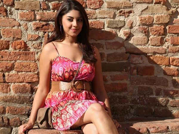 Richa Gangopadhyay engaged to a foreigner