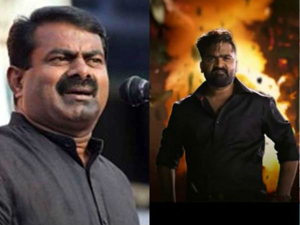 Lyca to produce Simbu - Seeman film?