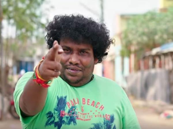 #Thalapathy63ல் அடிச்சிதூக்கப் போகும் யோகி பாபு: பாவம், விஜய்