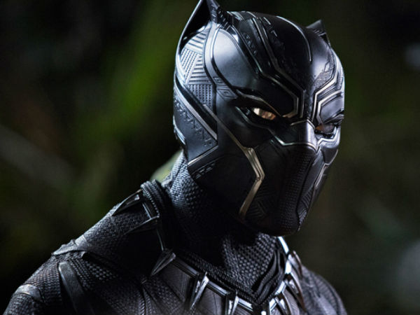 Black Panther creates history at Oscars 2019