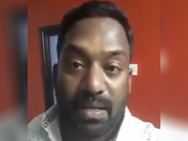 வீரமரணம் அடைந்த 2 தமிழக வீரர்களுக்கு ரூ. 1 லட்சம் நிதி: ரோபோ ஷங்கர்