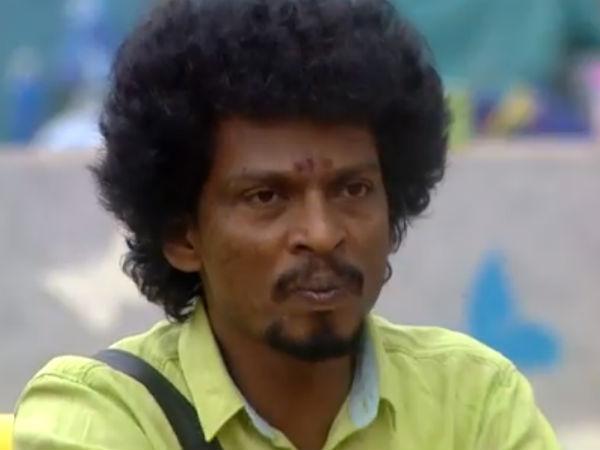 கங்கிராஜுலேஷன்ஸ், அப்பா ஆயிட்டீங்க.. இதுக்கு நீங்க சந்தோஷப்படணும் சென்றாயன்!