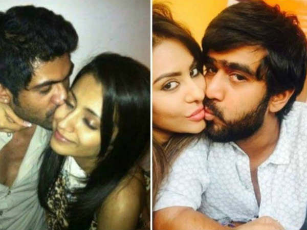 Sri Reddy talks about Rana Daggubati family