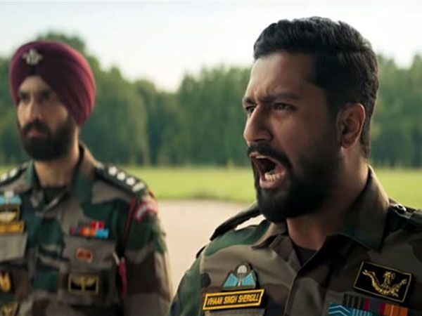 Surgical strike 2 aftermath: People download Uri movie today
