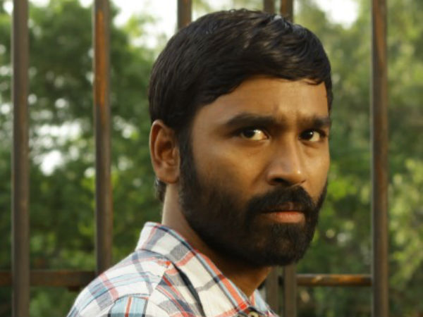 Actor Dhanush to do dual role again?