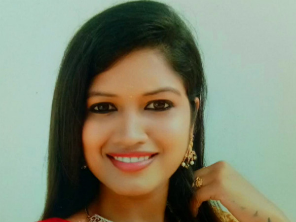 Actress Yashikas lover arrested