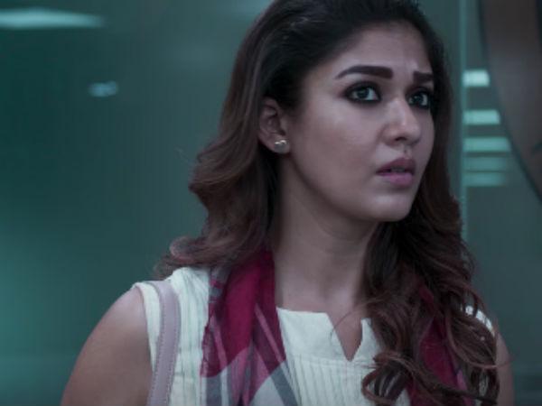 Airaa Trailer: தெளிவாக கதை சொல்லும் ஐரா டிரெய்லர்... இதையெல்லாம் கவனிச்சீங்களா!