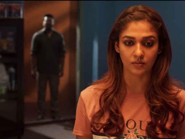 Airaa Trailer: நான் ஆரம்பிச்சத நானே முடிக்கிறேன்... மிரட்டும்  நயன்தாராவின் ஐரா!