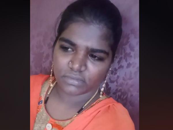 பொள்ளாச்சி கொடூரம்.. மூதேவி நீயெல்லாம் ஒரு தாயா..? ஆவேசமான அறந்தாங்கி நிஷா!