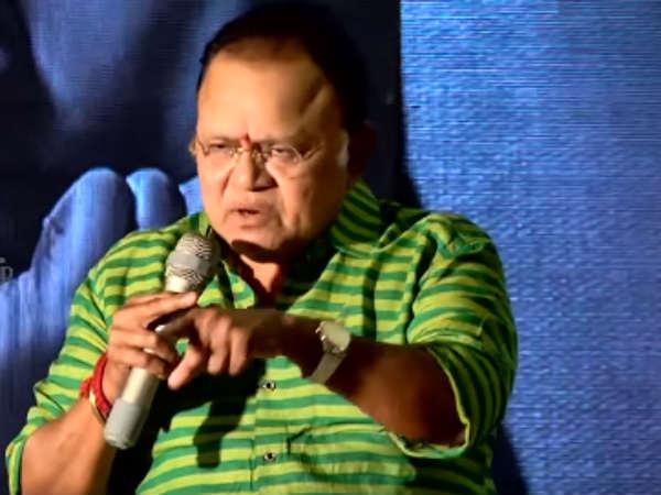 Radha Ravi: நயன்தாராவை கொச்சைப்படுத்திய ராதாரவி: அதிரடி முடிவு எடுத்த பிரபல தயாரிப்பு நிறுவனம்