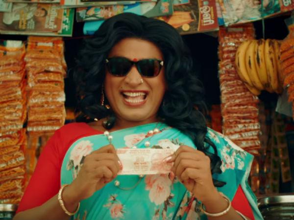 ரம்யா கிருஷ்ணனுக்கு 37 தான், ஆனால் பாவம் விஜய் சேதுபதிக்கு 90