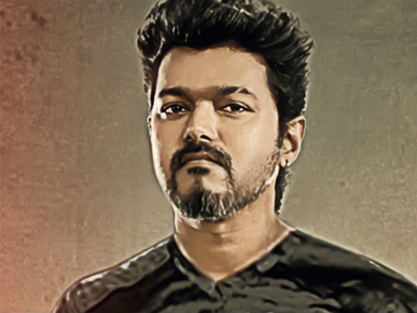 Sun TV bags satellite rights of Thalapathy 63