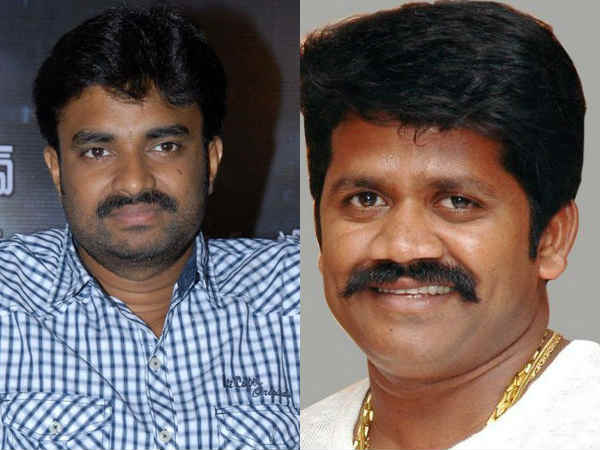 Cant believe JK Ritheesh is no more: AL Vijay