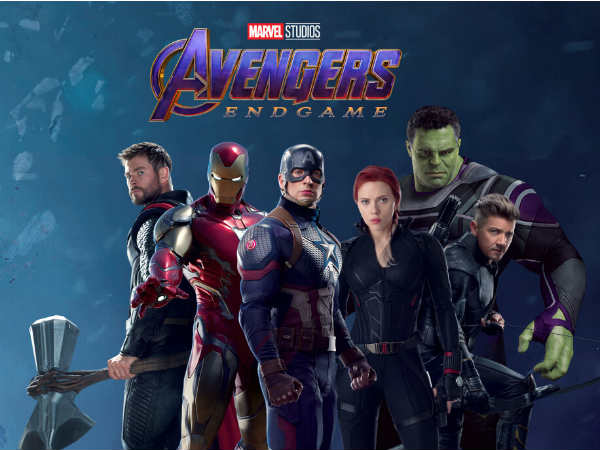 Avengers endgame review: A final episode of the avengers