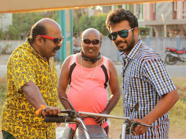 Ganesha meendum santhipom movie review