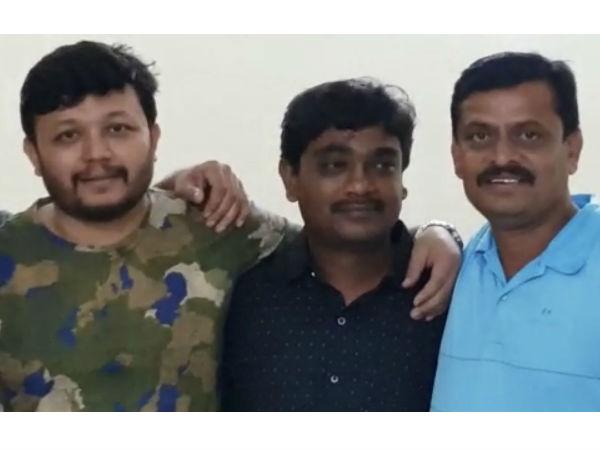 இலங்கை குண்டுவெடிப்பில் 2 நண்பர்களை பறிகொடுத்த பிரபல நடிகர்