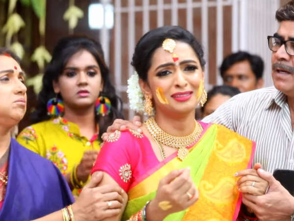 azhagu serial loses its sheen