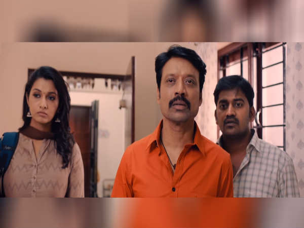 Monster Review: இந்த எலித் தொல்லை தாங்க முடியலடா நாராயணா... மாஸ் காட்டும் மான்ஸ்டர்! விமர்சனம்