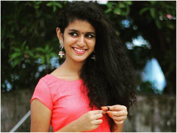 Roshan is my friend: Priya Varrier