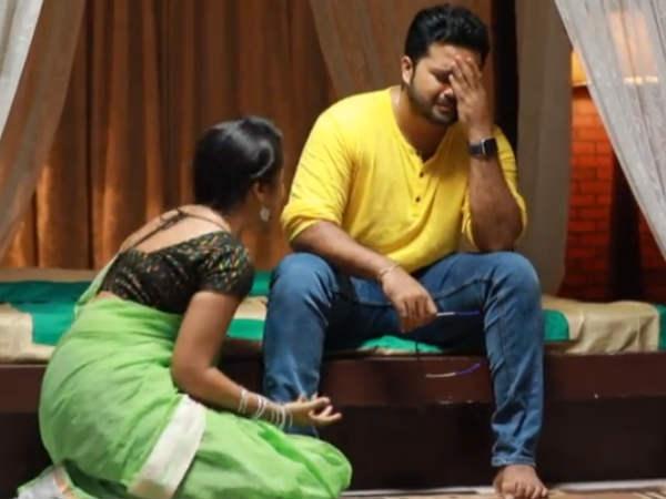 மனசு கலைஞ்சு கிடக்கு சின்னய்யா... ரொம்ப தூரம் போயிட்டேன்...!
