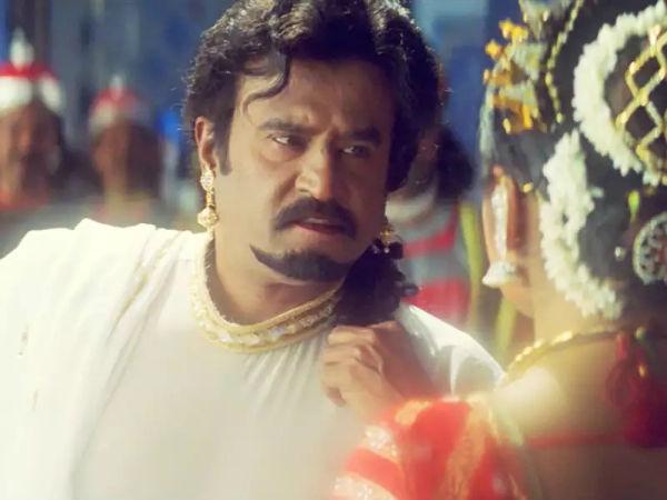 லகலகலக... 'சந்திரமுகி' 2ம் பாகத்திற்கு கதை ரெடி.. தயாரிப்பாளரும் ரெடி.. ஆனால்..!