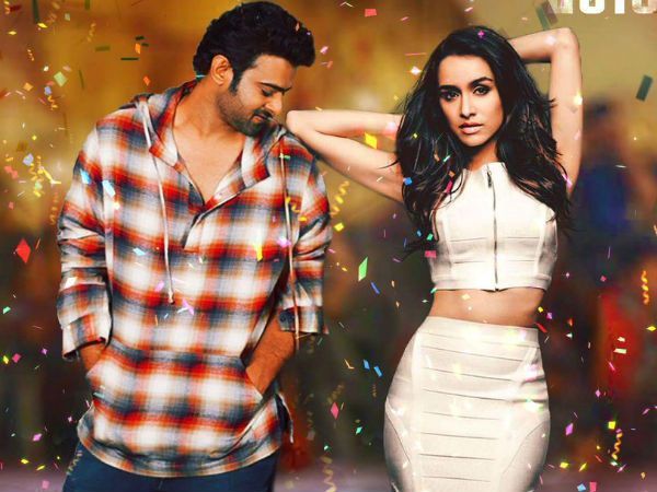 All is not well between Prabhas and Shraddha?