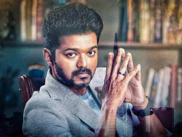 Sun Network bags Thalapathy 63 satellite rights