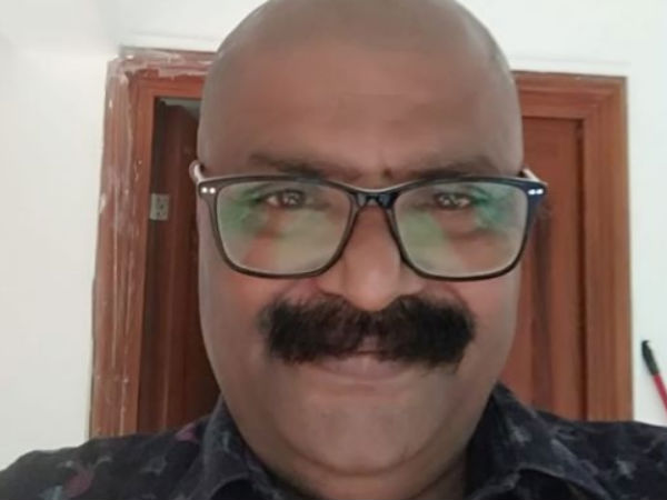 director tonsured his head on election result