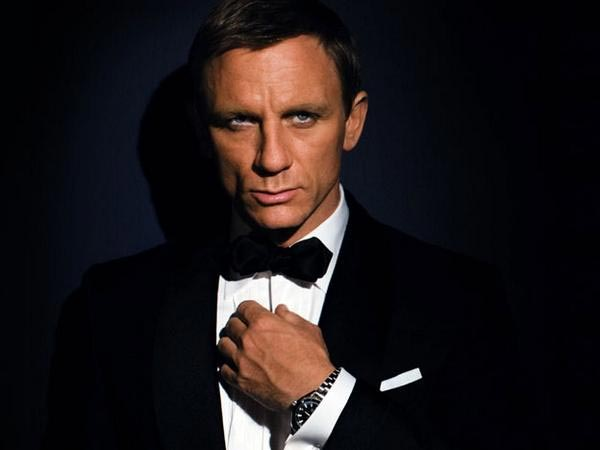 Hidden camera found in ladies bathroom on James Bond 25 set