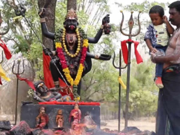 Azhagu Serial: யார் குழந்தையை யாருக்குடா நரபலி கொடுக்கறது?