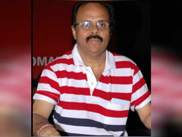 Playwright, actor Crazy Mohan hospitalised