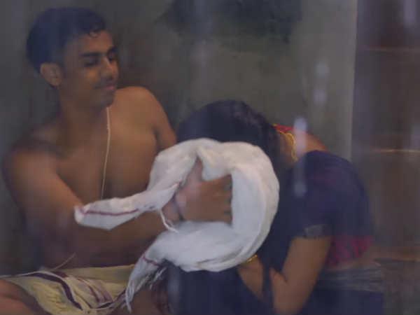 House Owner Review:சென்னை வெள்ளம்.. சாரலாய் ஒரு காதல்.. பதற வைக்கும் க்ளைமாக்ஸ் .. சபாஷ் ஹவுஸ் ஓனர்!